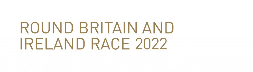 Sevenstar Round Britain and Ireland Race Logo Claim