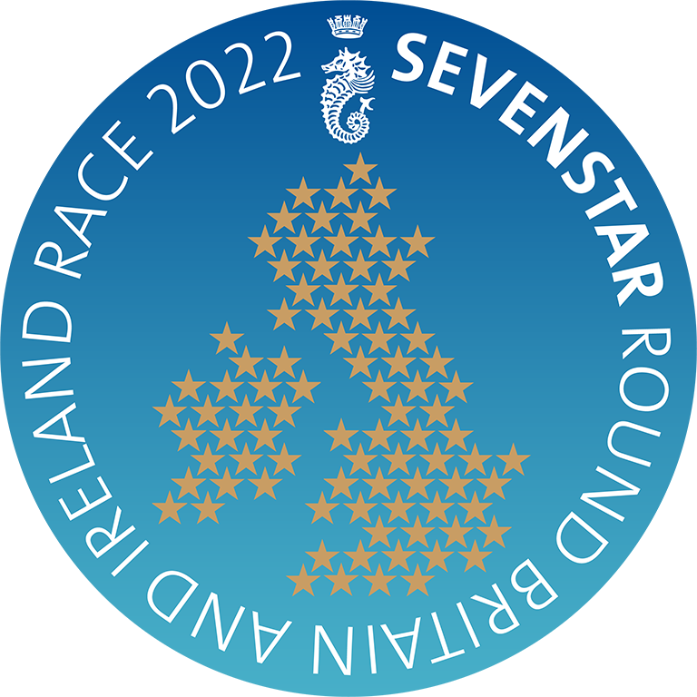 Sevenstar Round Britain and Ireland Race Logo