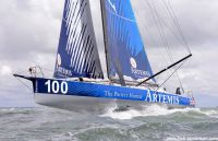 Artemis - Team Endeavour. Credit: Rick Tomlinson/www.rick-tomlinson.com